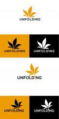 Logo & Huisstijl # 940792 voor 'Unfolding' zoekt logo dat kracht en beweging uitstraalt wedstrijd