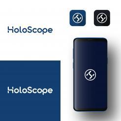 Logo & Huisstijl # 973798 voor Ontwerp een logo en huisstijl voor een Augmented Reality platform wedstrijd