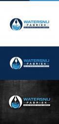 Logo & Huisstijl # 1034792 voor logo en huisstijl voor een stoere watersnijder van alle materialen wedstrijd