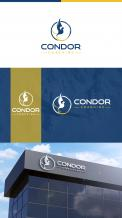 Logo & Huisstijl # 1159691 voor Condor wedstrijd