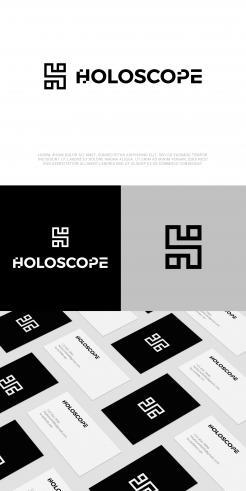 Logo & Huisstijl # 974006 voor Ontwerp een logo en huisstijl voor een Augmented Reality platform wedstrijd