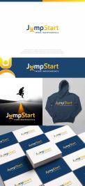 Logo & Huisstijl # 1175550 voor Logo   huisstijl voor sociaal initiatief  Jumpstart wedstrijd