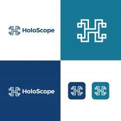 Logo & Huisstijl # 973811 voor Ontwerp een logo en huisstijl voor een Augmented Reality platform wedstrijd