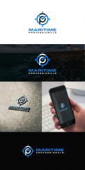 Logo & Huisstijl # 1192707 voor Ontwerp maritiem logo   huisstijl voor maritiem recruitment projecten bureau wedstrijd