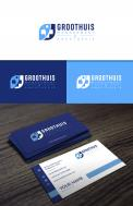 Logo & stationery # 1208964 for Logo and businesscard contest