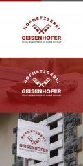 Logo & Corporate design  # 1011438 für Handwerksmetzgerei sucht neues Logo Wettbewerb