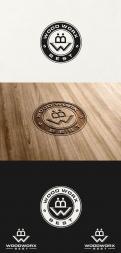 Logo & Huisstijl # 1034515 voor  Woodworx Best    Ontwerp een stoer logo   huisstijl   busontwerp   visitekaartje voor mijn timmerbedrijf wedstrijd