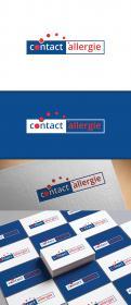 Logo & Huisstijl # 1001513 voor Ontwerp een logo voor de allergie informatie website contactallergie nl wedstrijd