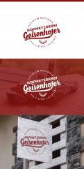 Logo & Corporate design  # 1011445 für Handwerksmetzgerei sucht neues Logo Wettbewerb