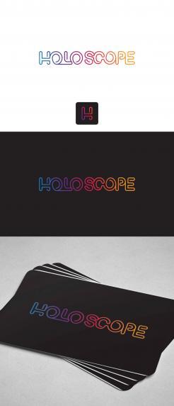 Logo & Huisstijl # 974730 voor Ontwerp een logo en huisstijl voor een Augmented Reality platform wedstrijd