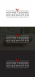 Logo & Corporate design  # 1012652 für Handwerksmetzgerei sucht neues Logo Wettbewerb