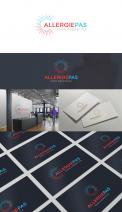 Logo & Huisstijl # 942832 voor Ontwerp een logo en huisstijl voor AllergiePas voor patienten wedstrijd