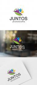 Logo & Huisstijl # 983064 voor LOGO voor ons nieuwe zorg bedrijf wedstrijd