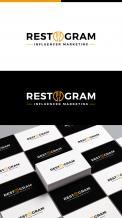 Logo & Huisstijl # 1144476 voor Ontwerp een herkenbaar  toegankelijk maar hip logo voor een online platform dat restaurants met content creators  Instagram  verbindt! wedstrijd
