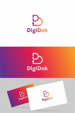 Logo & Huisstijl # 990889 voor Logo en huisstijl voor nieuw bedrijf in digitale zorg wedstrijd