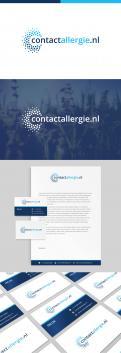 Logo & Huisstijl # 1001222 voor Ontwerp een logo voor de allergie informatie website contactallergie nl wedstrijd