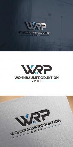 Logo & Corp. Design  # 1157217 für Logo fur Immobilienunternehmen Wettbewerb