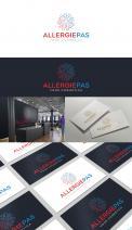 Logo & Huisstijl # 942838 voor Ontwerp een logo en huisstijl voor AllergiePas voor patienten wedstrijd