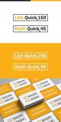 Logo & Corp. Design  # 1006440 für Gestaltungslinie fur LED Messestande und nonLED Messestande Wettbewerb