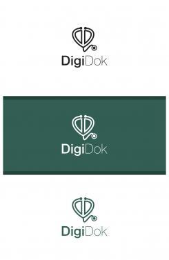 Logo & Huisstijl # 989690 voor Logo en huisstijl voor nieuw bedrijf in digitale zorg wedstrijd