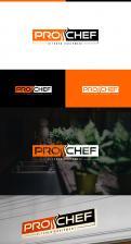 Logo & Huisstijl # 1023302 voor Startup company in horeca apparatuur  denk aan grills  friteuses  panini grills  softijsmachines  deegmachines  RVS werktafels  wedstrijd