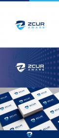 Logo & Huisstijl # 1004844 voor Logo   Huisstijl voor bedrijf Informatiebeveiliging en Privacy  ZCUR  wedstrijd
