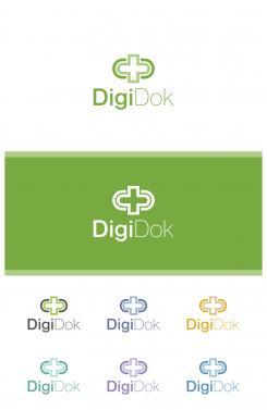 Logo & Huisstijl # 989697 voor Logo en huisstijl voor nieuw bedrijf in digitale zorg wedstrijd