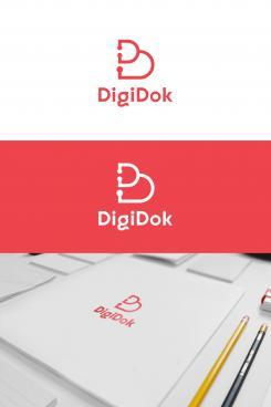 Logo & Huisstijl # 991002 voor Logo en huisstijl voor nieuw bedrijf in digitale zorg wedstrijd