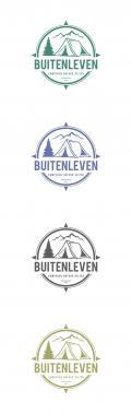 Logo # 1148403 voor Ontwerp een logo en huisstijl voor een nieuw tv programma over het  Buitenleven  wedstrijd