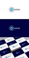 Logo & Huisstijl # 1043672 voor Een logo huisstijl voor een internationaal premium system integrator van H2  Hydrogen waterstof  installaties in de scheepvaart yachtbouw wedstrijd