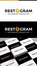 Logo & Huisstijl # 1145897 voor Ontwerp een herkenbaar  toegankelijk maar hip logo voor een online platform dat restaurants met content creators  Instagram  verbindt! wedstrijd