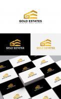 Logo & Huisstijl # 1203483 voor Real Estate website platform wedstrijd
