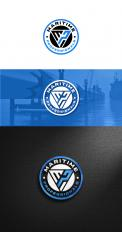 Logo & Huisstijl # 1194154 voor Ontwerp maritiem logo   huisstijl voor maritiem recruitment projecten bureau wedstrijd