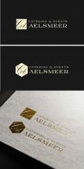 Logo & Huisstijl # 1025018 voor Ontwerp een strak  pakkend en hip logo   huisstijl de beste cateraar in Aalsmeer wedstrijd