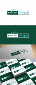Logo & Huisstijl # 1001243 voor Ontwerp een logo voor de allergie informatie website contactallergie nl wedstrijd