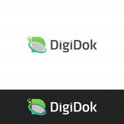 Logo & Huisstijl # 989307 voor Logo en huisstijl voor nieuw bedrijf in digitale zorg wedstrijd