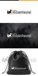 Logo & Huisstijl # 1019505 voor Logo en huisstijl  B B in Venlo  De Vossenheuvel wedstrijd