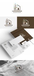 Logo & Huisstijl # 1099258 voor Het logo voor 'Verander Duurzaam' dat alles zegt  wedstrijd