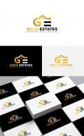 Logo & Huisstijl # 1203491 voor Real Estate website platform wedstrijd