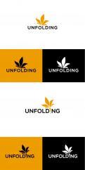 Logo & Huisstijl # 940658 voor 'Unfolding' zoekt logo dat kracht en beweging uitstraalt wedstrijd
