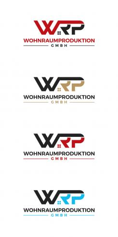Logo & Corp. Design  # 1157248 für Logo fur Immobilienunternehmen Wettbewerb