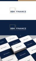 Logo & stationery # 1157149 for Help me brand my new finance firm contest