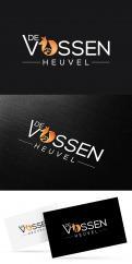 Logo & Huisstijl # 1024830 voor Logo en huisstijl  B B in Venlo  De Vossenheuvel wedstrijd