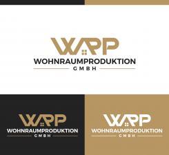 Logo & Corp. Design  # 1157552 für Logo fur Immobilienunternehmen Wettbewerb
