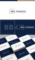 Logo & stationery # 1157152 for Help me brand my new finance firm contest