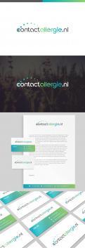 Logo & Huisstijl # 1001259 voor Ontwerp een logo voor de allergie informatie website contactallergie nl wedstrijd