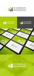 Logo & Huisstijl # 1099270 voor Het logo voor 'Verander Duurzaam' dat alles zegt  wedstrijd