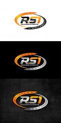 Logo & Huisstijl # 1096262 voor Leuke Logo voor een start up die racewagens verhuurt en taxilaps verkoopt wedstrijd
