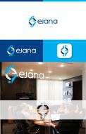 Logo & stationery # 1174310 for Ejana contest
