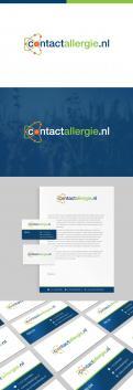 Logo & Huisstijl # 1001463 voor Ontwerp een logo voor de allergie informatie website contactallergie nl wedstrijd